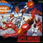 You should have played...  Bill Laimbeer's Combat Basketball