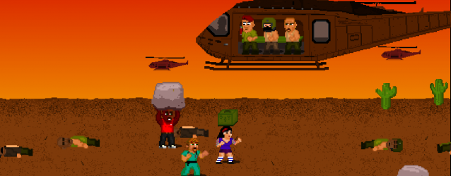 Fist Puncher Review (PC)