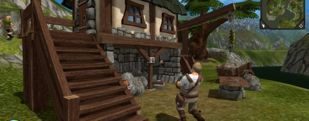 Should I be excited about… Folk Tale (PC)