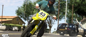 Four more GTA V Screenshots