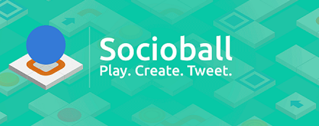 Socioball Review (iOS)