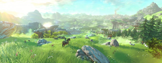 E3 2014 – The 25 best games, Ranked, All on One Page