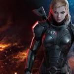 Mass Effect Vita
