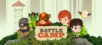 Should I be excited about… Battle Camp