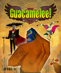 Guacamelee! Review (PS3/Vita)
