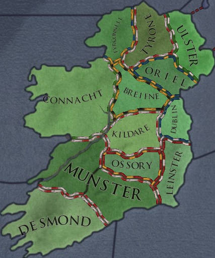 Top 5 Tips for getting started in Crusader Kings II – Thomas