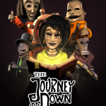 The Journey Down Review (iOS)
