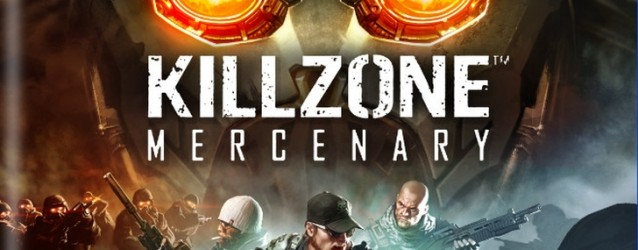 Killzone: Mercenary Review (PS Vita)