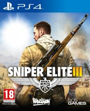 Sniper Elite 3 Review (PS4)