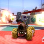 LittleBigPlanet Karting Review (PS3)