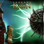 Legends of Dawn Review (PC)