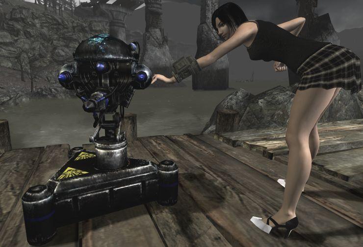 Stuff at Fallout 4 Nexus - Mods and community
