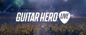 Guitar Hero Live Review (PS4)