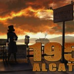 Should I be excited about... 1954: Alcatraz?