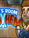 Mens Room Mayhem Review (PS Vita)