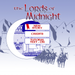 Lords of Midnight Review (iOS)