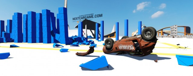 Should I be excited about… Next Car Game