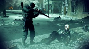 Nazi Zombie Army 1