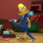 Octodad: Dadliest Catch Review (PS4)