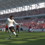 PES 2015 Review (PS4)