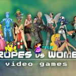 Damsel in Distress: Part 1 - Tropes vs Women in Video Games Review