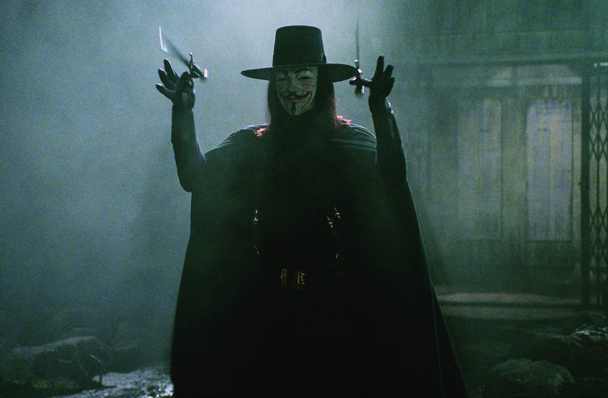 v for vendetta character essay Get access to v for vendetta essays only from anti essays listed results 1 - 30 get studying today and get the grades you want only at antiessayscom.