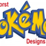 The 7 Worst Pokémon Designs Ever