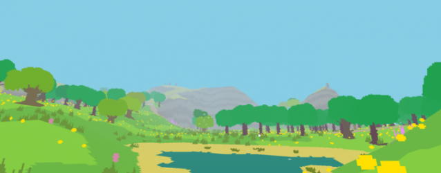 Proteus Review (PS Vita/PS3)