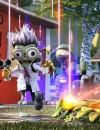 Plants vs Zombies : Garden Warfare Review (Xbox One)