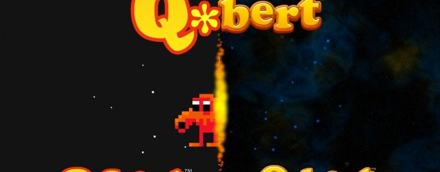 Q*bert: Rebooted Review (PC)