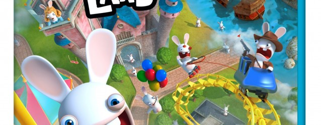 Rabbids Land Review (Wii U)
