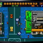 You Should Have Played... Retro City Rampage