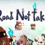 Road Not Taken Review (PS4)