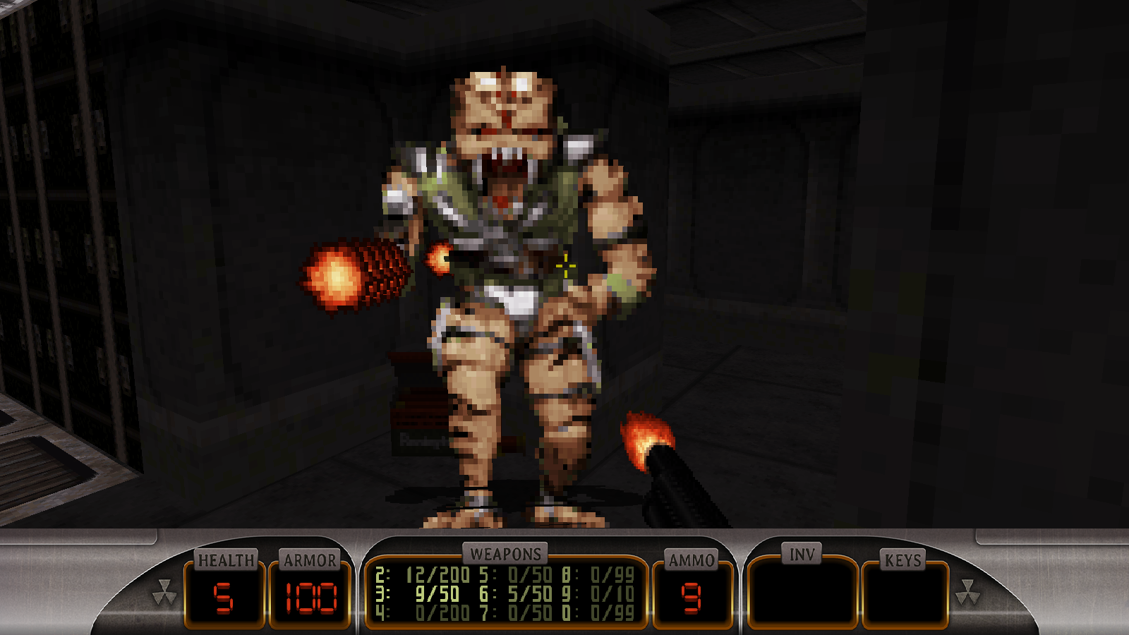 Duke Nukem 3d Megaton Edition Cheats