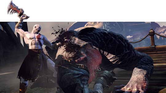 God of War: Ascension Review (PS3) – Thomas Welsh