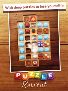 Puzzle Retreat