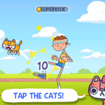 Hackycat Review (iOS)