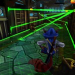 Sly Cooper Thieves in Time Review (PS3 / PS Vita)
