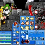 Developer Sit Down: Matt Roszak Talks Epic Battle Fantasy 4