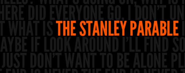 The Stanley Parable Review (PC)