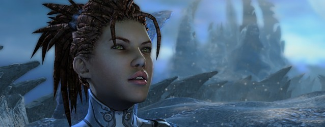 Starcraft 2: Heart of the Swarm Review (PC)