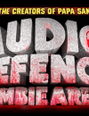 Audio Defence – Zombie Arena Review (iOS)