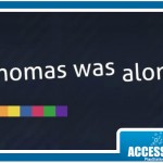 Thomas Was Alone Review (PS3/PS Vita)