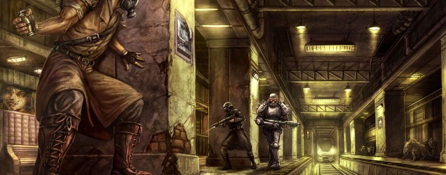 Should I be excited about… Underrail (PC)