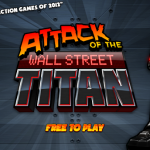 Attack of the Wall Street Titan Review (Android)