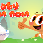Baby Nom Nom Review (iOS)