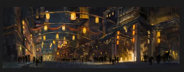 Guns of Icarus Online – Adventure Mode in kickstarter