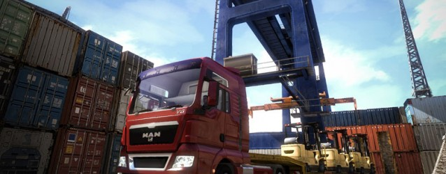 Euro Truck Simulator 2 Review (PC)
